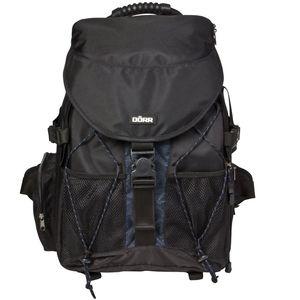 Dorr Icebreaker 2.0 Medium Black Backpack
