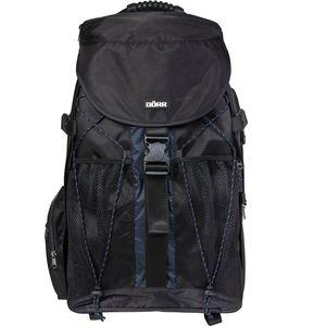 Dorr Icebreaker 2.0 Large Black Backpack