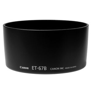 Canon ET-67 Lens Hood For EFM 100mm F2.8 Macro