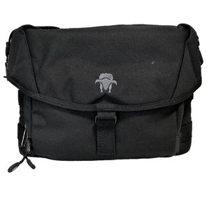 Dorr Southbull Camp XL Camera Bag Black 466163
