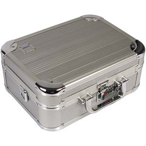 Dorr Aluminium 20 Small Case