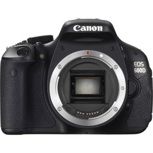 Canon EOS 600D Digital SLR Camera Body