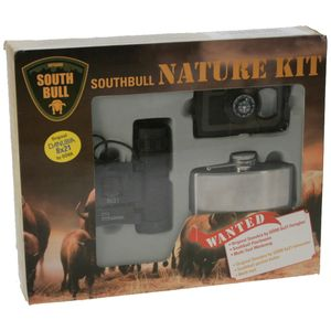 Southbull Nature Kit 8x21 Pocket Binocular Set