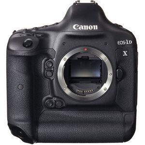 Canon EOS 1D X Digital SLR Camera Body
