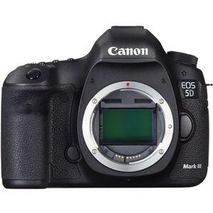 Canon EOS 5D Mark III Digital SLR Camera Body