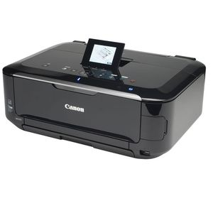 Canon PIXMA MG5350 All-In-One Printer