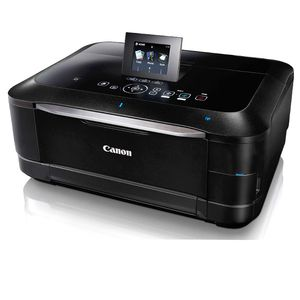 Canon PIXMA MG6250 All-In-One Printer
