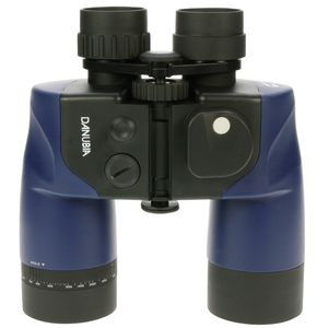 Danubia Nautical 7x50 Binoculars With Compass
