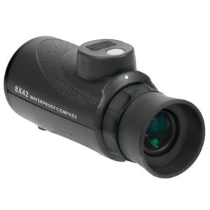 Danubia Nautical 8x42 Monocular With Compass