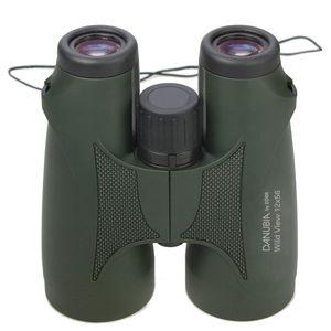Danubia WildView 12x56 Roof Prism Binoculars