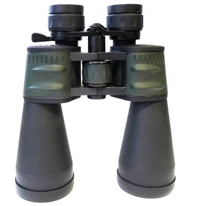 Dorr Alpina Pro Porro Prism 10-30x60 Zoom Binoculars