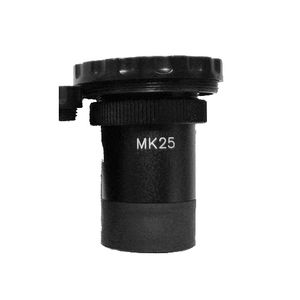 Danubia MK25 Eyepiece for Rain Forest Spotting Scope