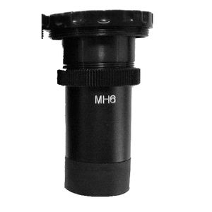 Danubia MH6 Eyepiece for Rain Forest Spotting Scope