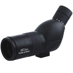 Danubia FOX 50 Zoom Spotting Scope 12-30x50