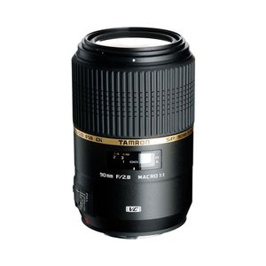 Tamron 90mm F2.8 SP Di USD VC Macro Lens - Sony Fit