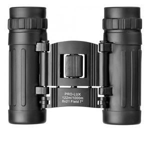 Dorr Pro-Lux 8x21 Pocket Binoculars