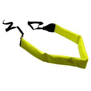 Danubia Floating Yellow Swim Strap For Binoculars
