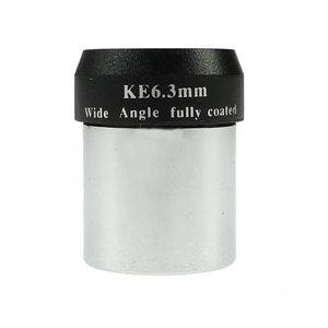 "Danubia K6 Kellner 6.3mm 1"" Astro Telescope Eyepiece"