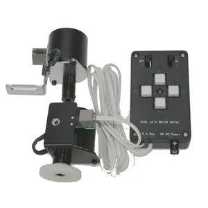 Danubia Motor Drive Kit For EQ-3 Astro Telescope Mounts
