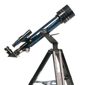 Danubia Merkur 60A Refractor Astro Telescope