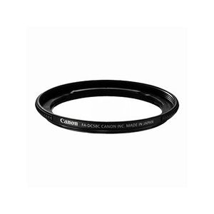 Canon FA-DC58C 58mm Filter Adapter for G1 X Digital Camera