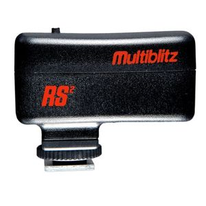 Multiblitz RS-2 16 Channel Remote Trigger