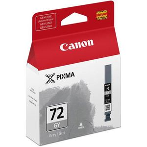 Canon PGI-72 Grey Ink Cartridge