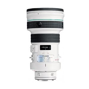 Canon EF 400mm f4 DO L IS II Lens