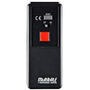 Multiblitz Single Channel Wireless IR Trigger