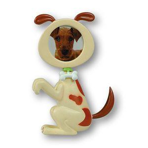 Doggy Fun Photo Frame