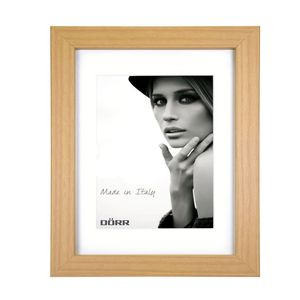 Dorr Bloc Natural 20x28 inch Wood Photo Frame with 16x24 inch insert