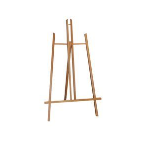 "Dorr Wooden Display Easel 12"" Tall"