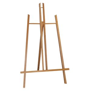 "Dorr Wooden Display Easel 35.5"" Tall"