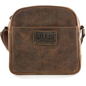Gillis Trafalgar Compact Leather Camera Bag