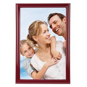 New York Red 7x5 Photo Frame