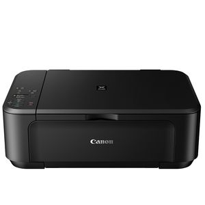Canon PIXMA MG3550 All-In-One WiFi Black Printer