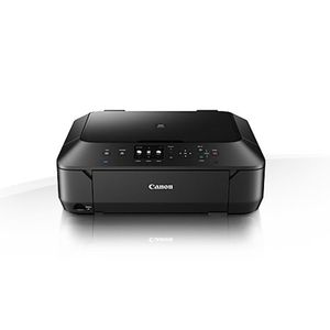 Canon PIXMA MG6450 All-In-One WiFi Black Printer