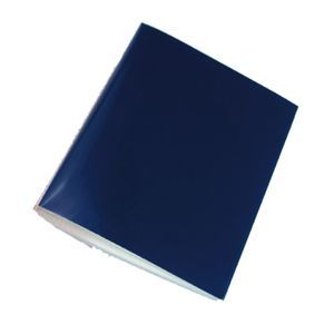 Uni Blue Mini 7x5 Slip in Photo Album - 24 Photos Overall Size 5.5x7.5""
