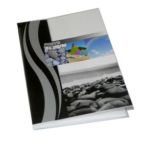 Wave Beach 6x4 Slip In Photo Album - 36 Photos