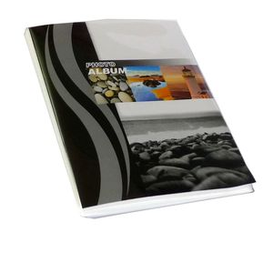 Wave Lighthouse 6x4 Slip In Photo Album - 36 Photos
