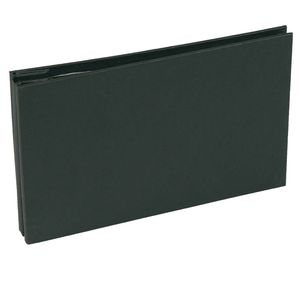 Uni Special Mini Traditional Black Book Style Photo Album  - 36 Sides