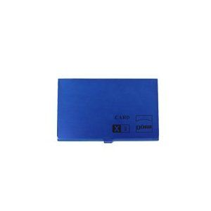 Dorr Compact Flash Memory Card Slim Hard Case 901021