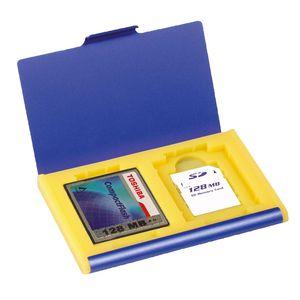 Dorr Multi-Safe Case for Memory Cards