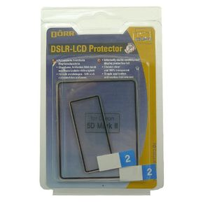 Dorr LCD Protector for Canon 5D Mark II