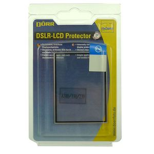 Dorr LCD Protector for Sony Alpha 380/330/230