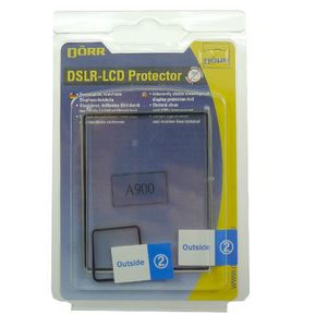 Dorr LCD Protector for Sony Alpha 900 Twin