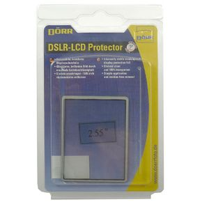 "Dorr LCD Protector for 2.55"" Display"