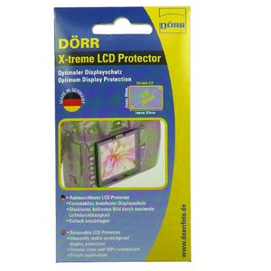"Dorr X-Treme Protector for 3.0"" (4:3) LCD Screens"