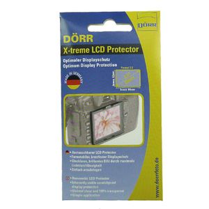 "Dorr X-Treme Protector for 3.0"" (3:2) LCD Screens"