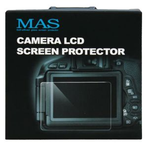 MAS LCD Protector for Canon EOS 70D